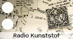 NTR Radio Kunststof