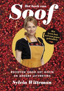 Kookboek bij de film Soof
