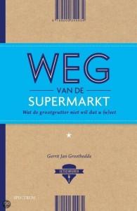 Het boek van Gerrit Jan Groothedde