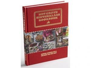 Het Grote Sinterklaaskookboek